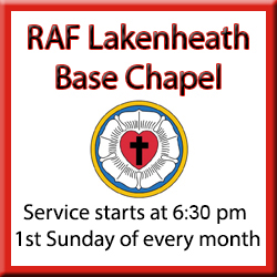 RAFLakenheath